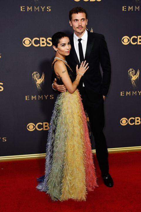Red carpet, Carpet, Formal wear, Dress, Fashion, Premiere, Flooring, Event, Gown, Suit,