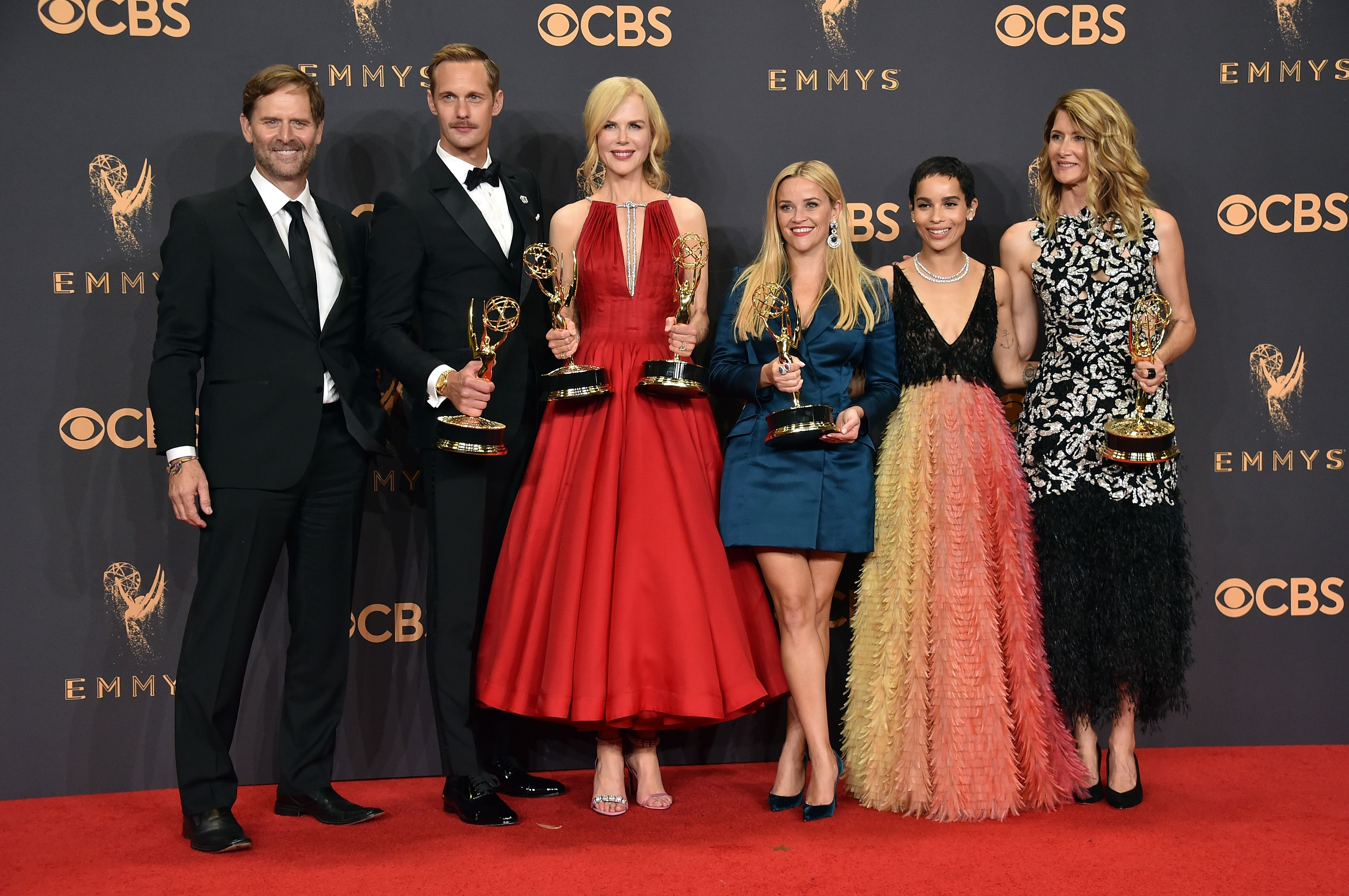 Liane Moriarty Reveals the Horrifying True Story Behind Big Little Lies