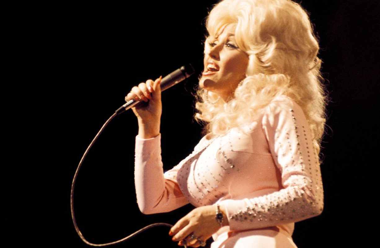 Dolly Parton Explains Why She Never Had Kids With Husband Carl Dean