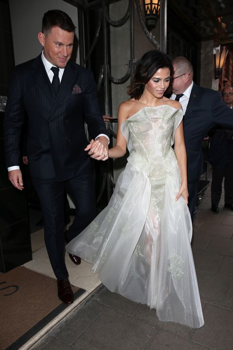 Why Channing Tatum And Jenna Dewan S Marriage Failed According To