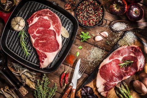 proteínas animal y vegetal