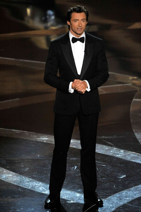 Presentadores Oscars