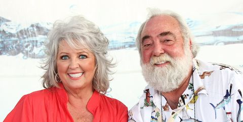 Who Is Paula Deen S Husband Who Is Michael Groover