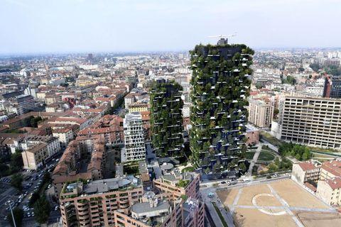 City, Metropolitan area, Urban area, Cityscape, Metropolis, Skyline, Skyscraper, Tower block, Aerial photography, Residential area,