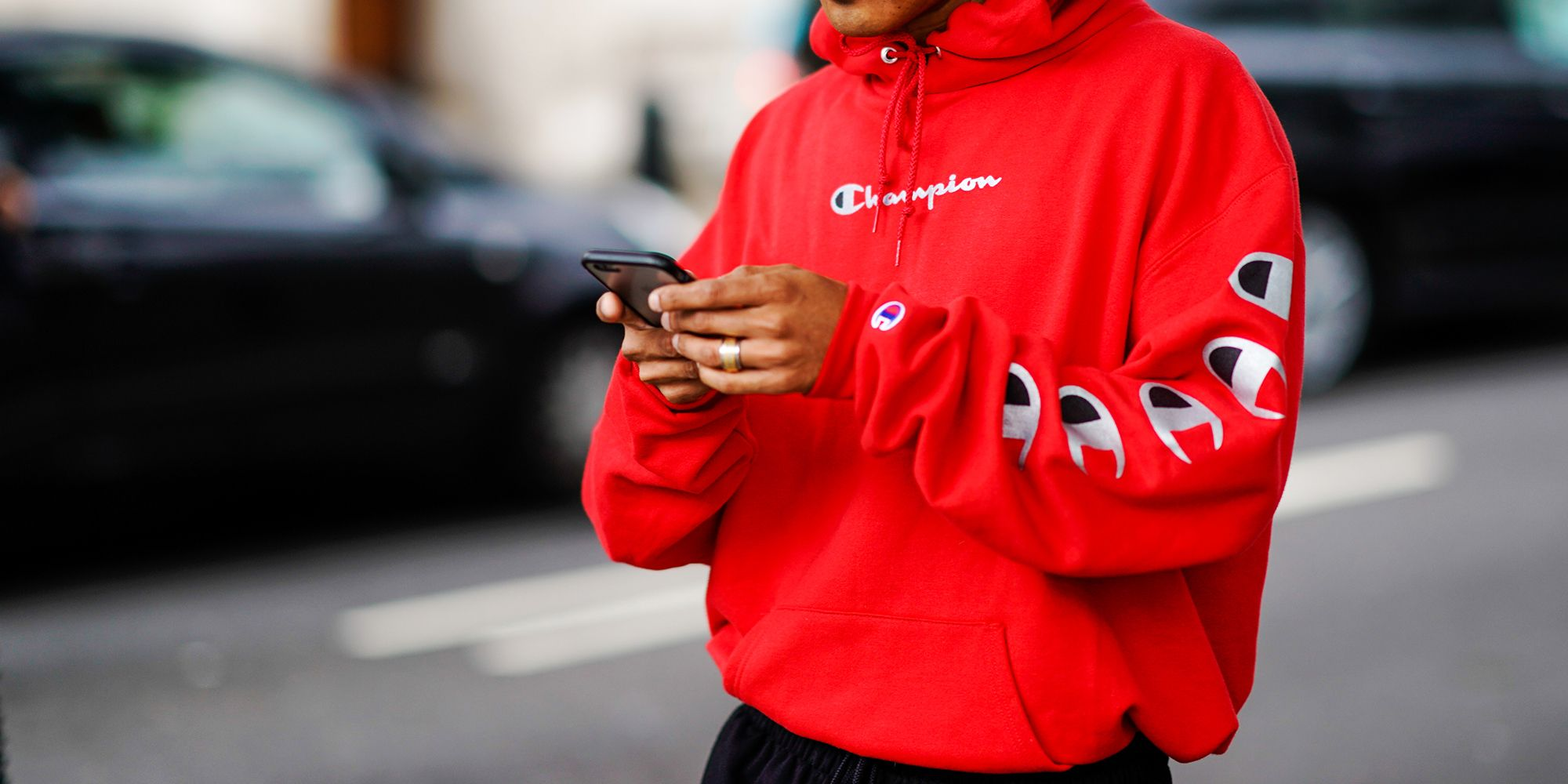 The Best (Actually Stylish) Sweatshirts for Under $60