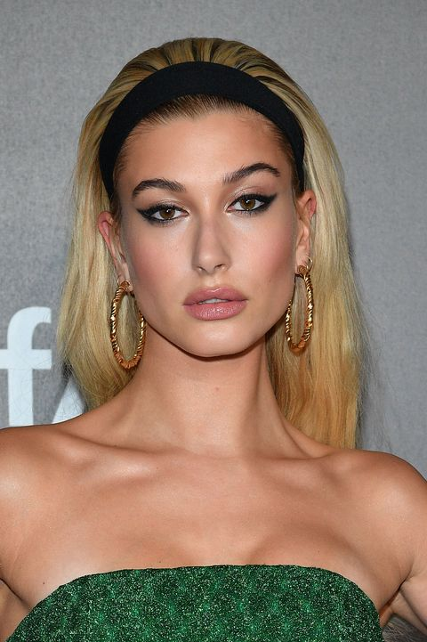 Hailey Baldwin Beauty Looks