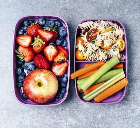 Food, Produce, Natural foods, Fruit, Sweetness, Root vegetable, Vegan nutrition, Strawberries, Strawberry, Vegetable,
