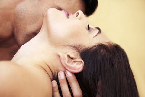 Face, Skin, Lip, Cheek, Neck, Nose, Beauty, Head, Black hair, Close-up,