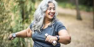 The 15 Best Ways To Lose Weight After 50 According To Experts