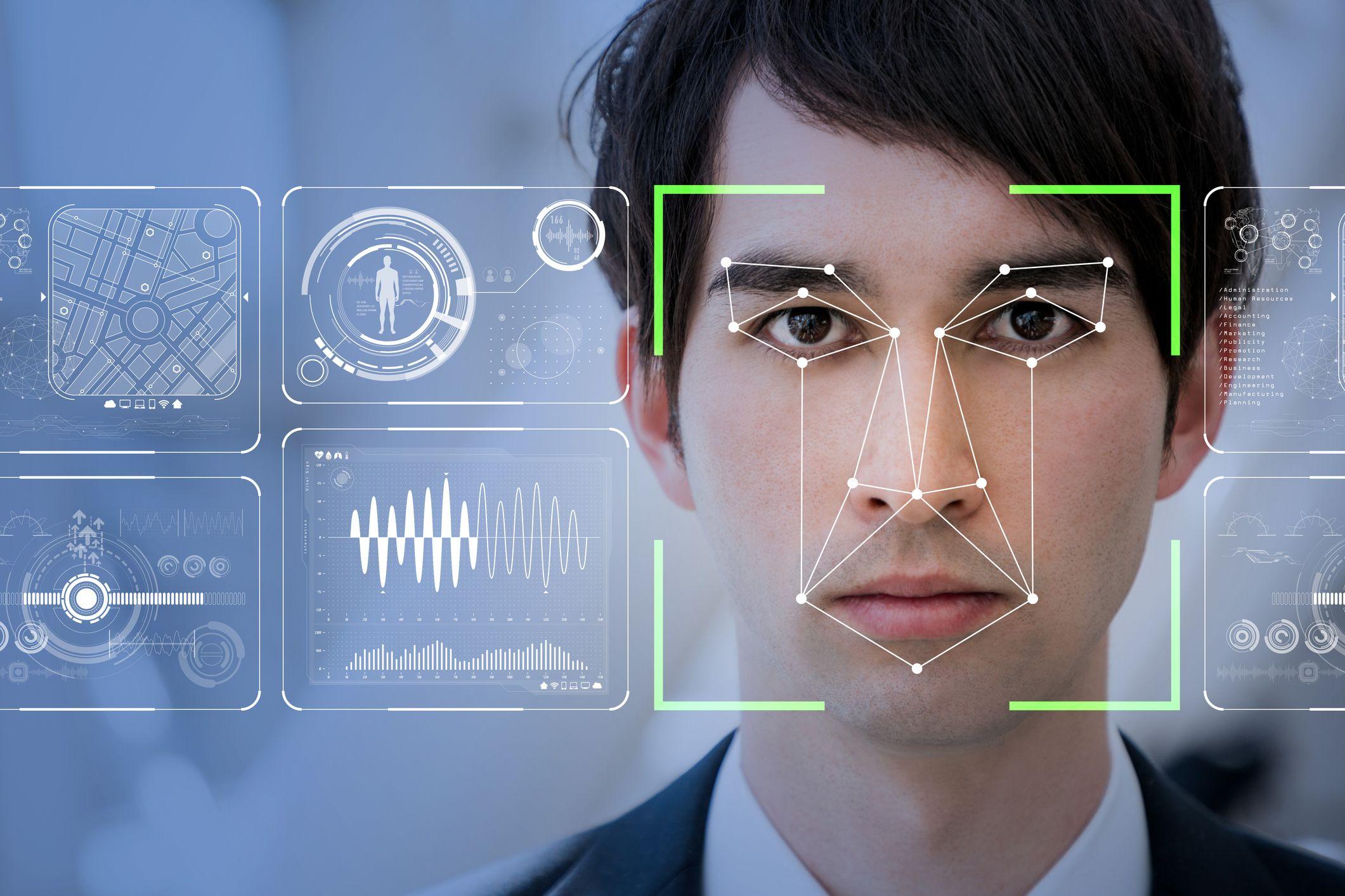 Inizia l'era del riconoscimento facciale di massa