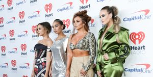 What Little Mix just said about fame is actually really sad