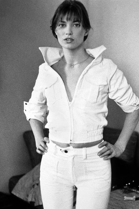 white, photograph, black, standing, black and white, shoulder, waist, outerwear, fashion, abdomen,