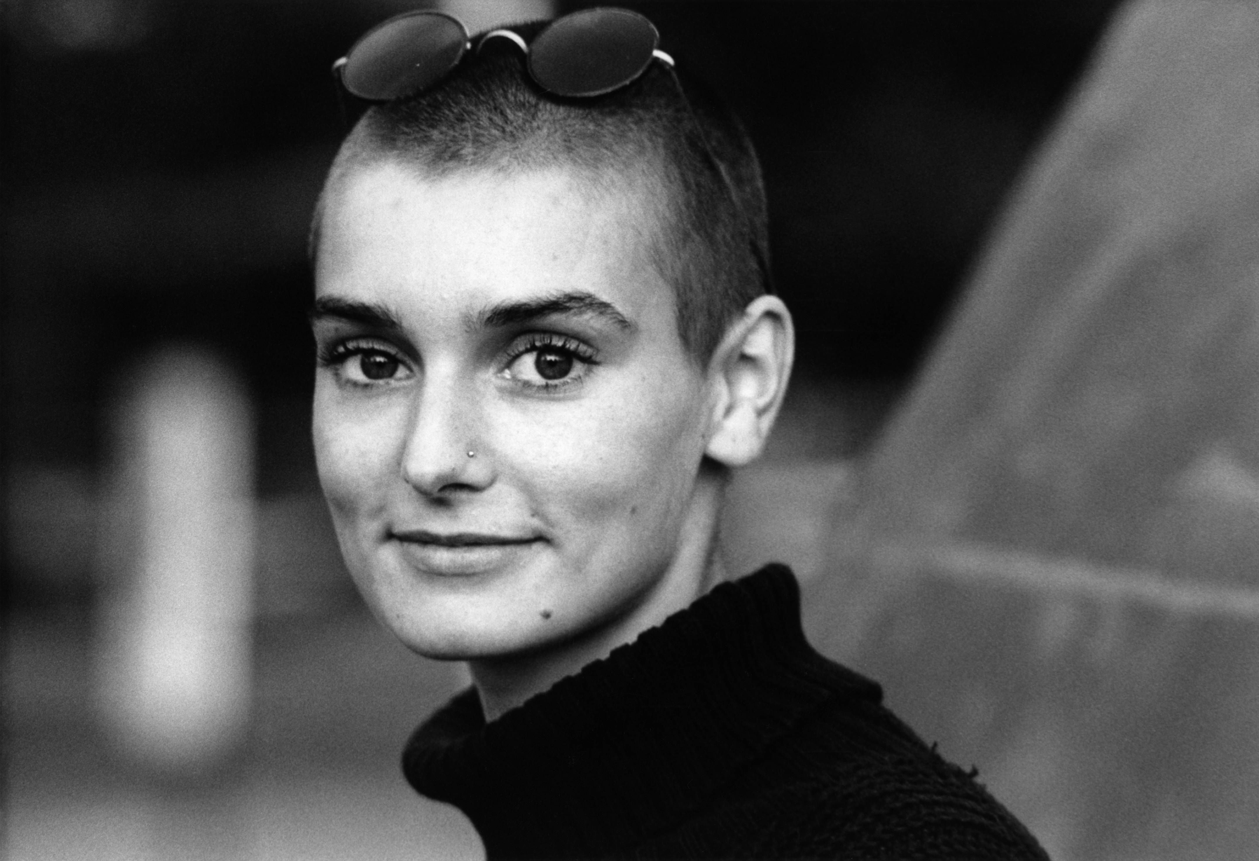 Remember When Sinead O'Connor Turned Down a Grammy?