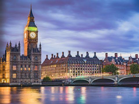 Big ben di londra 10 curiosit sulla torre dell 39 orologio for Ricerca sul parlamento