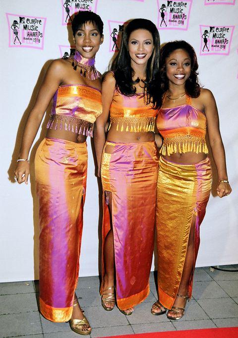 1998 MTV European Music Awards
