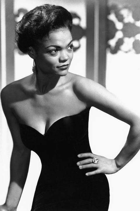 Hair, Fashion model, Shoulder, Photograph, Black, Clothing, Model, Beauty, Black-and-white, Dress,