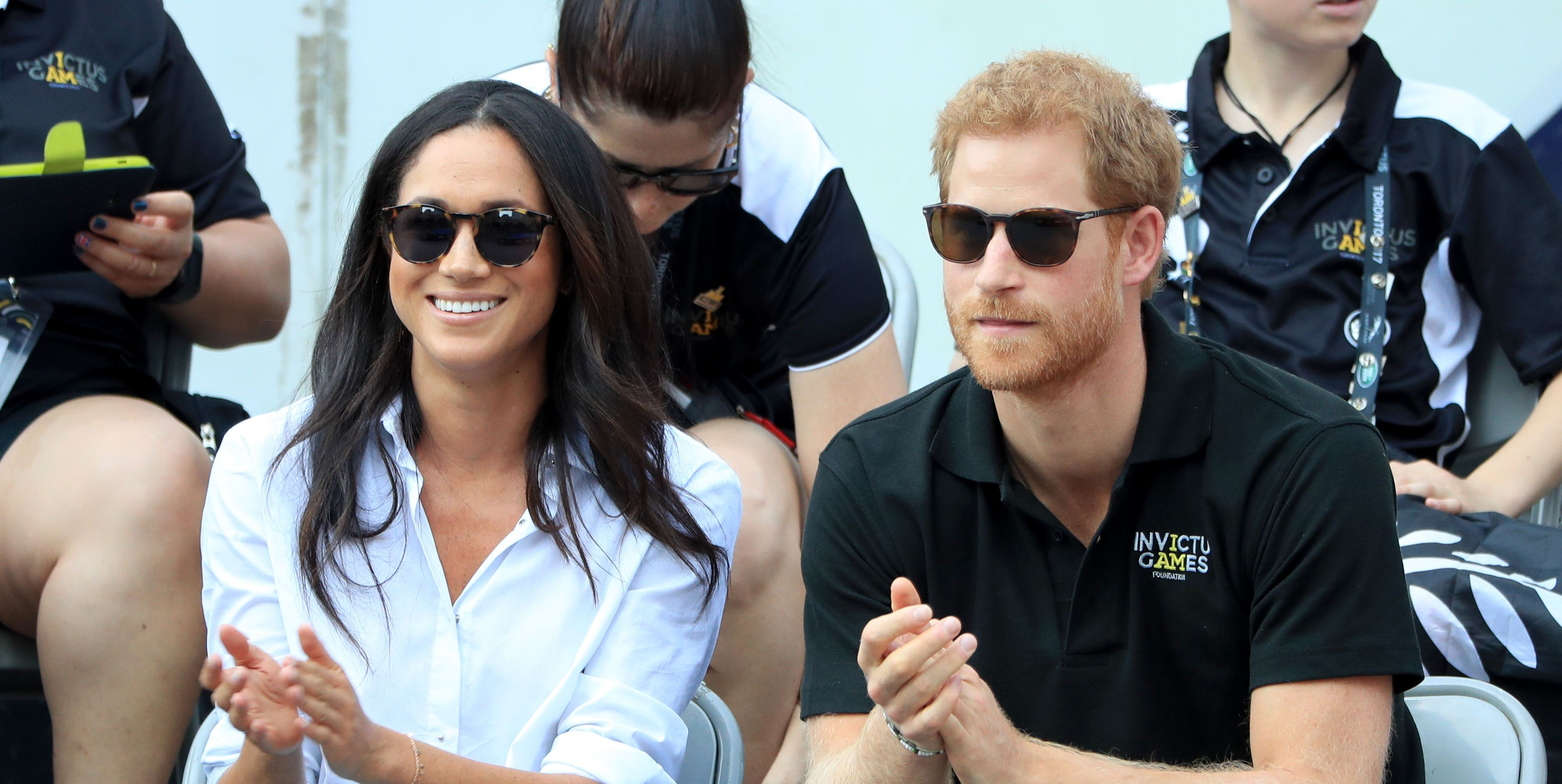 Shop Meghan Markle's Perfect, Didn't-Try-Too-Hard Date Outfit