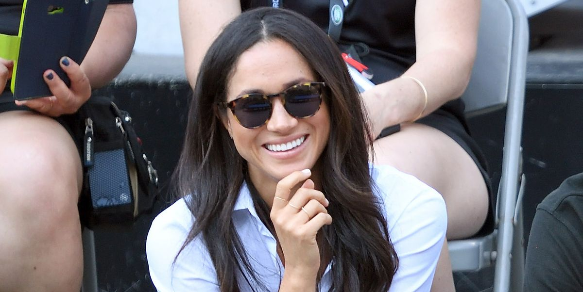 Meghan Markle Foreshadowed Her Royal Exit in a Vintage Interview from a Year Before She Even Met Prince Harry