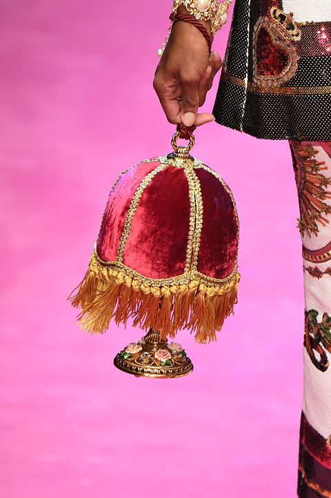 Pink, Magenta, Fashion, Dress, Fashion accessory, Fashion design, Tradition, Textile, Jewellery, Haute couture,