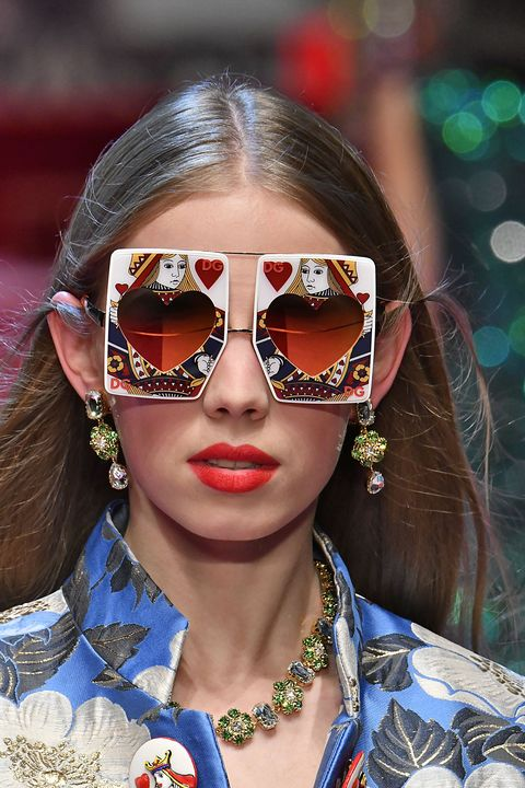 Eyewear, Sunglasses, Glasses, Face, Hair, Cool, Beauty, Lip, Head, Vision care,