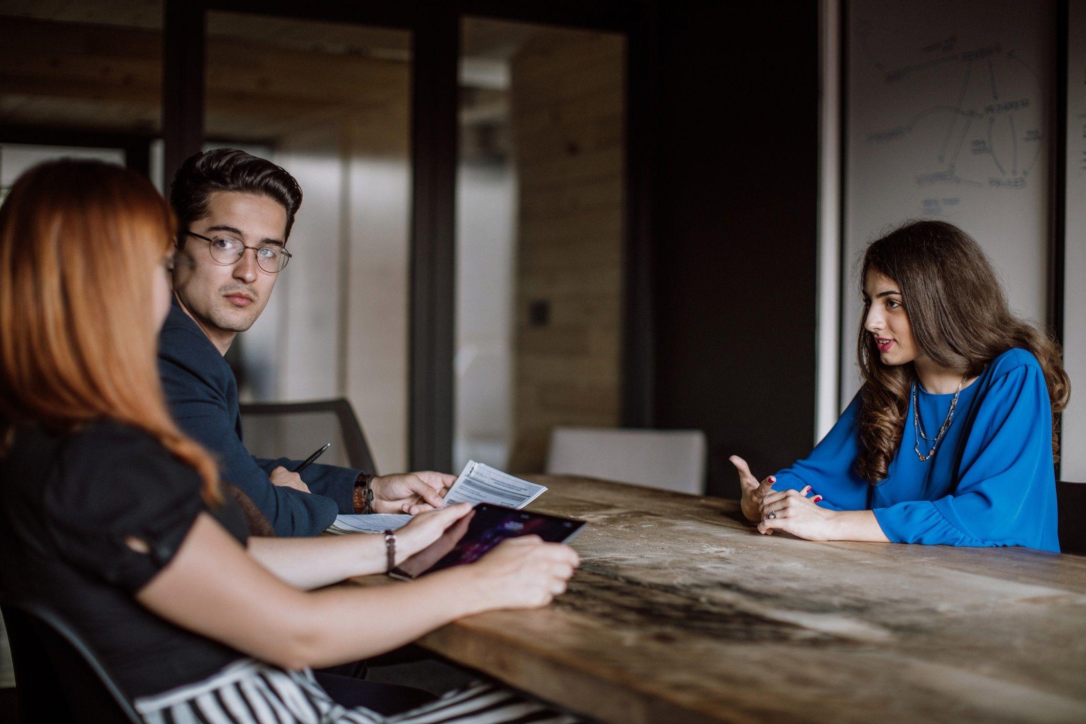 Le domande più insidiose dei colloqui di lavoro, e come rispondere