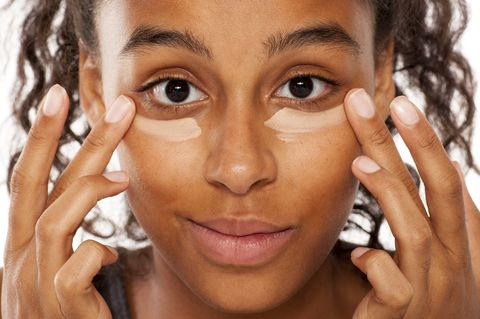 How To Get Rid Of Puffy Eyes Bags Under Eyes
