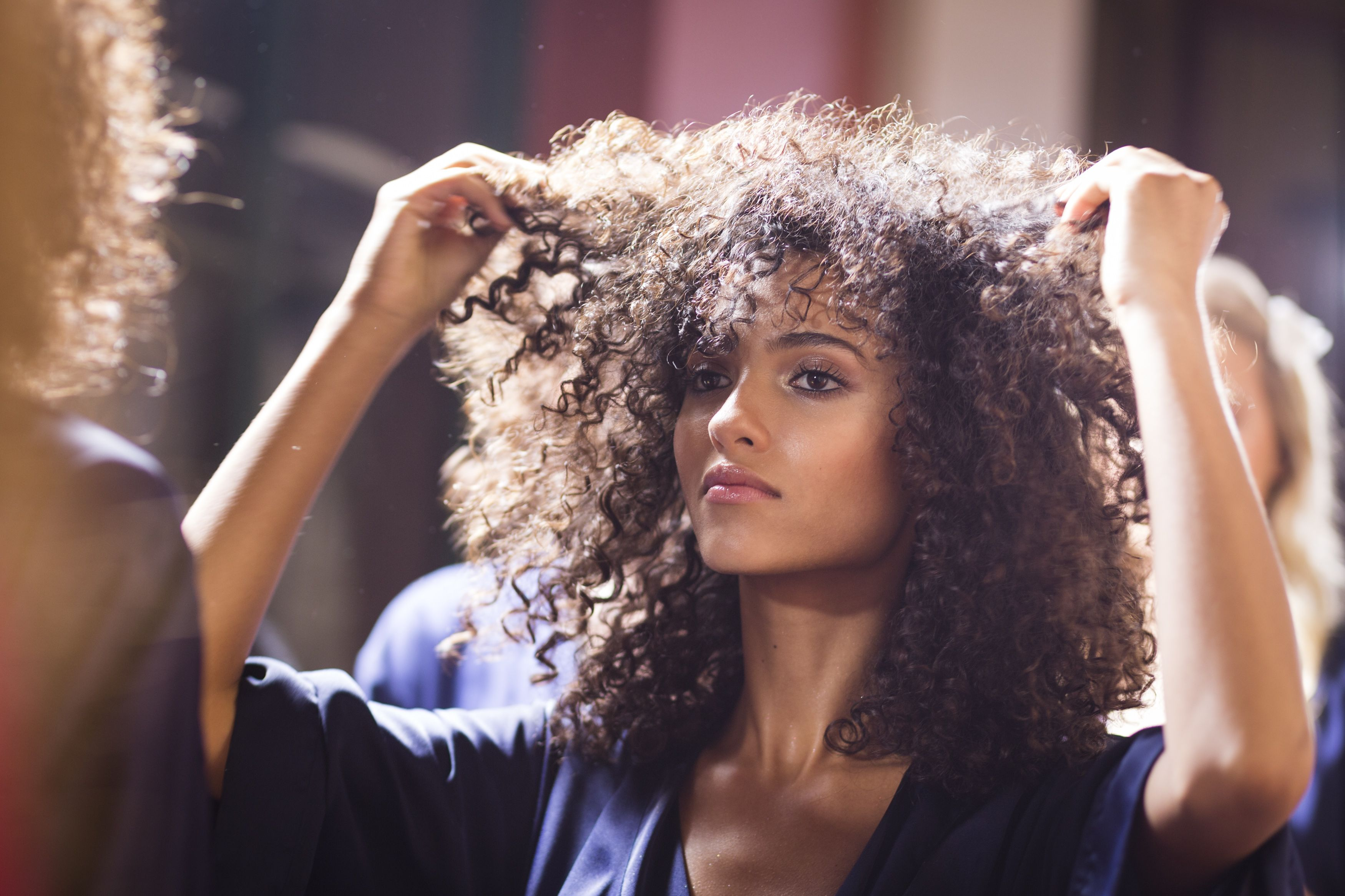 Hair porosity: what does it mean and what type do you have?