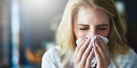 griep-voorkomen