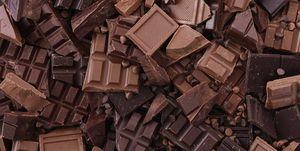 chocolade-eten-hersenen