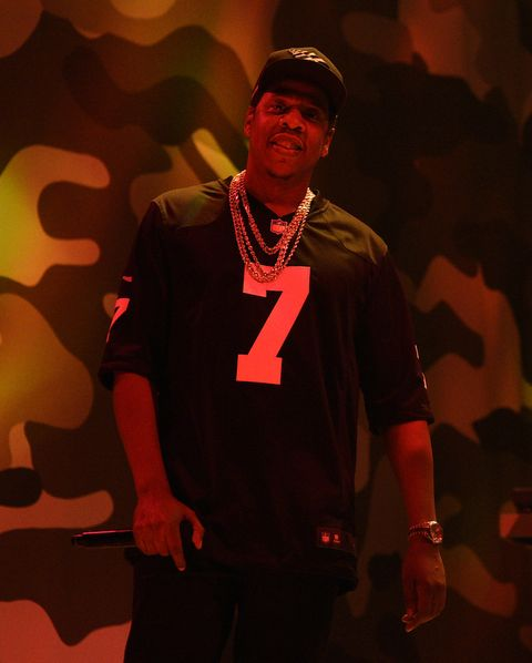 another chance 2894b c6825 Jay-Z's Partnership With the NFL Is Wrong to Erase Colin ...