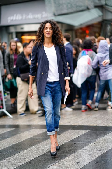 Jeans, Clothing, Street fashion, Fashion, Photograph, Denim, Snapshot, Jacket, Footwear, Outerwear,