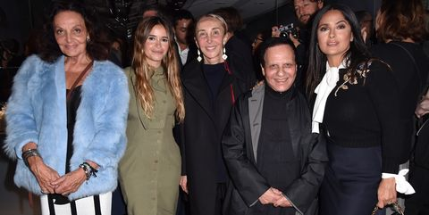 Fashion Designers Pay Respect To Azzedine Alaia Instagram Tribute Azzedine Alaia