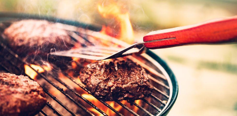 Barbecue Essentials