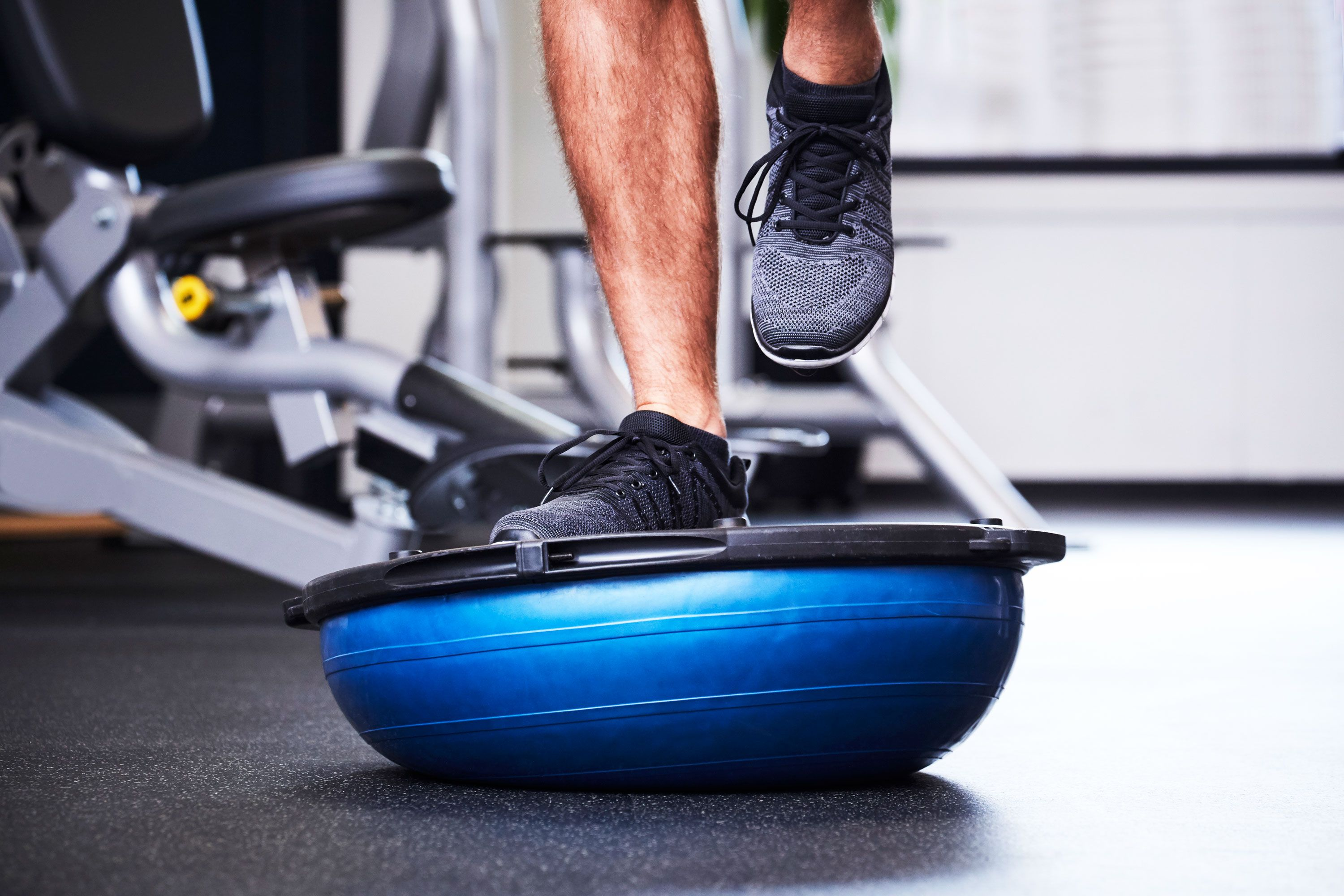 How to Keep Your Ankles Strong to Prevent Injury