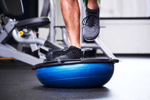 Exercise equipment, Exercise machine, Human leg, Leg, Physical fitness, Arm, Weights, Muscle, Joint, Human body,