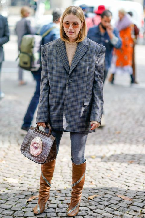 Womens Fall Jacket