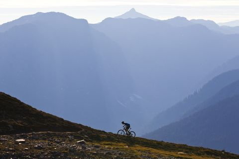 6 Tricks to Help You Climb Better on Your Bike