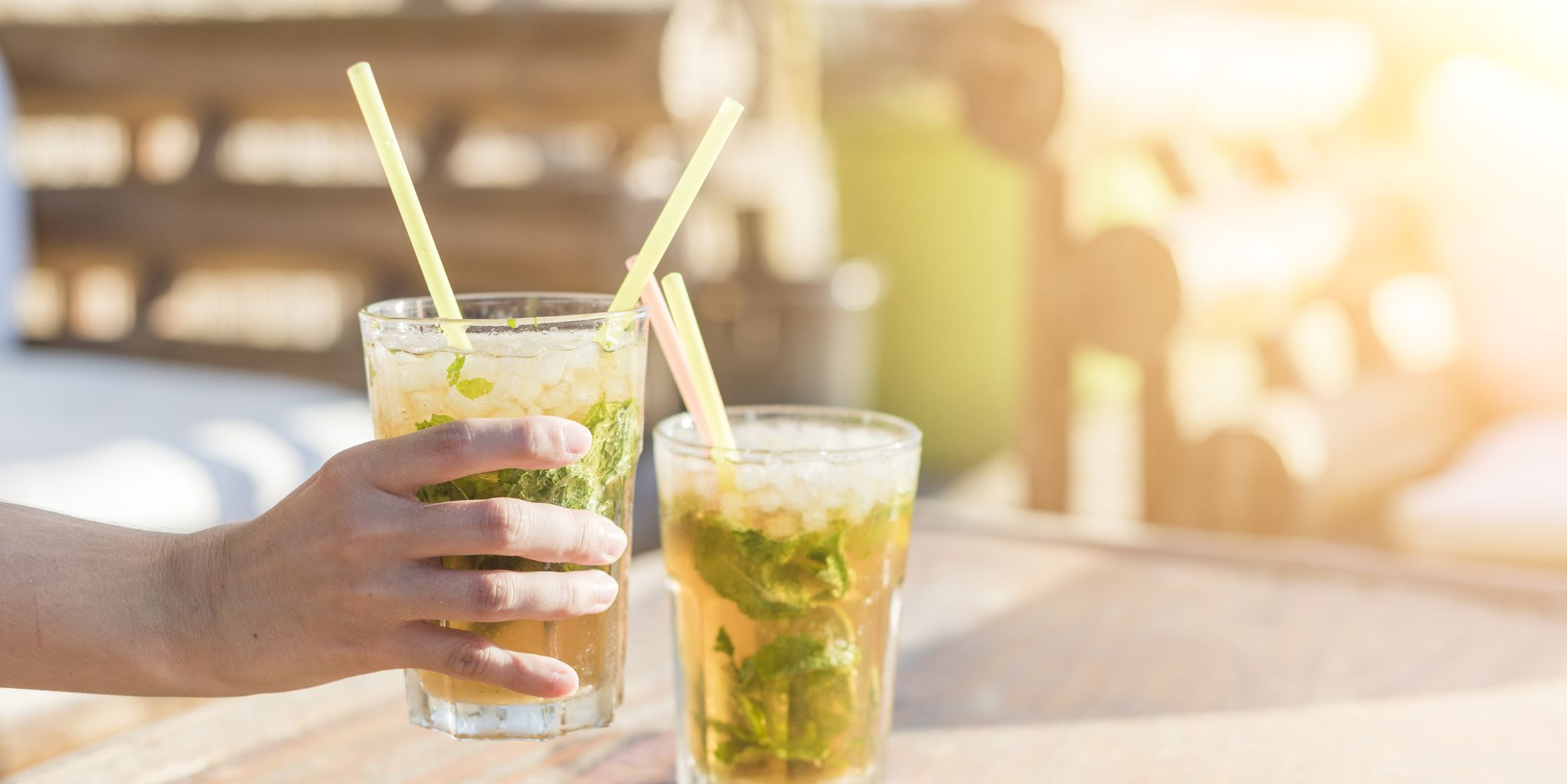 can you drink on keto