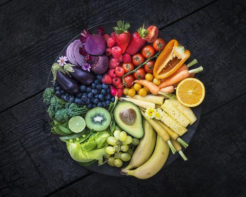 tendencias nutrición 2018