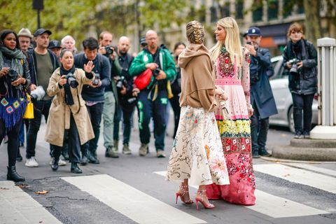 Street fashion, People, Fashion, Event, Costume, Fun, Pedestrian, Photography, Dress, Walking,