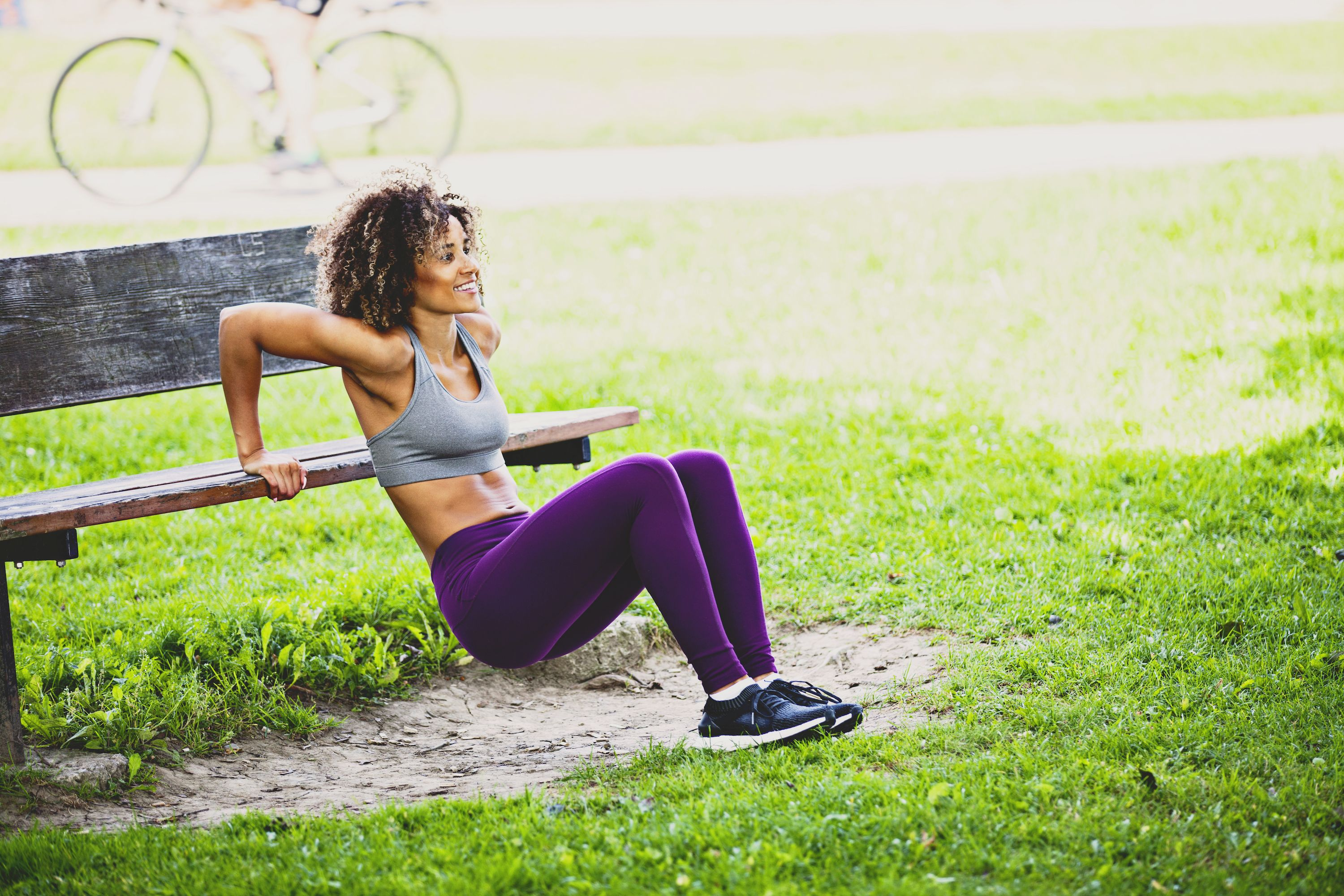 The 6 Best Arm Workouts to Sculpt Your Strongest Upper Body Yet