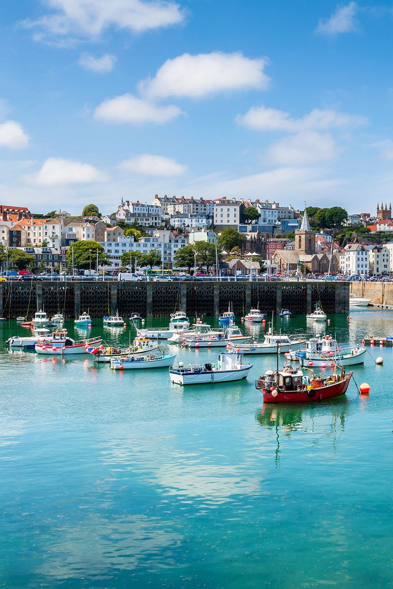 The 28 Most Beautiful Islands in Europe