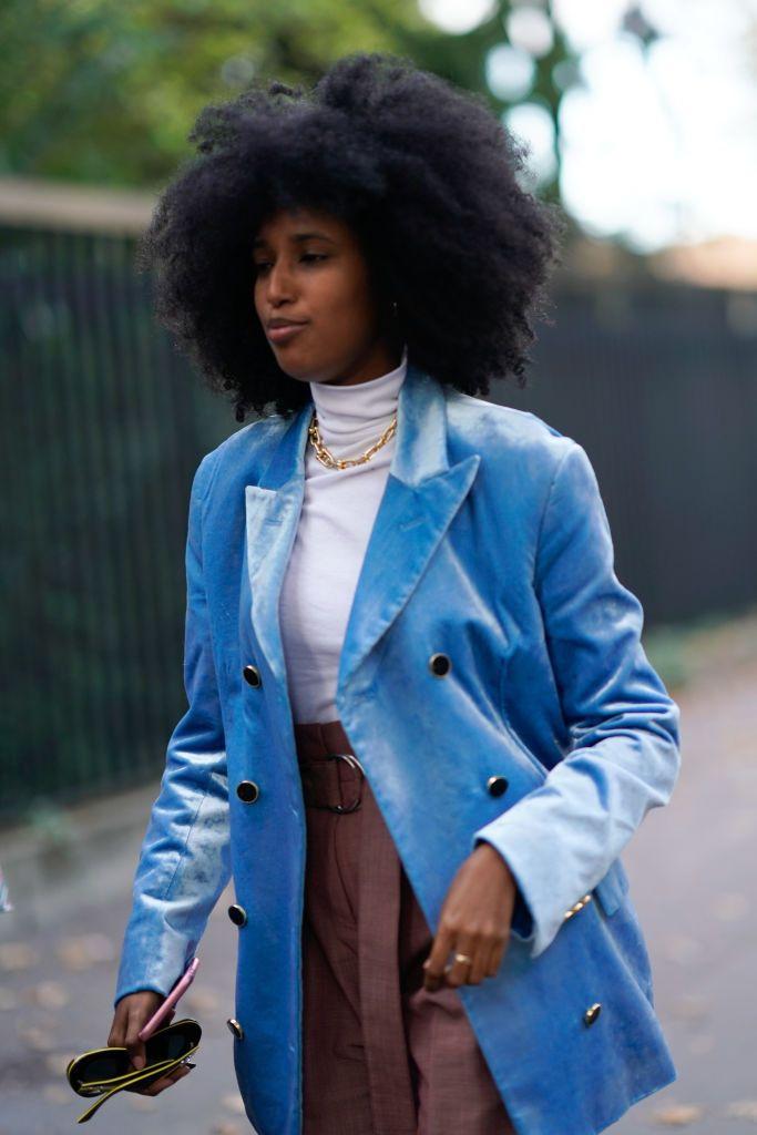 best-blazers-street-style
