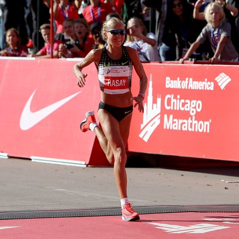 Galen Rupp, Jordan Hasay, and Amy Cragg Lead Stacked Field at Chicago Marathon