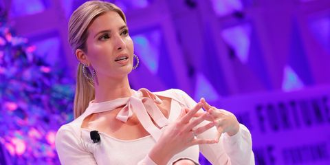 Fortune Most Powerful Women Summit - Day 1