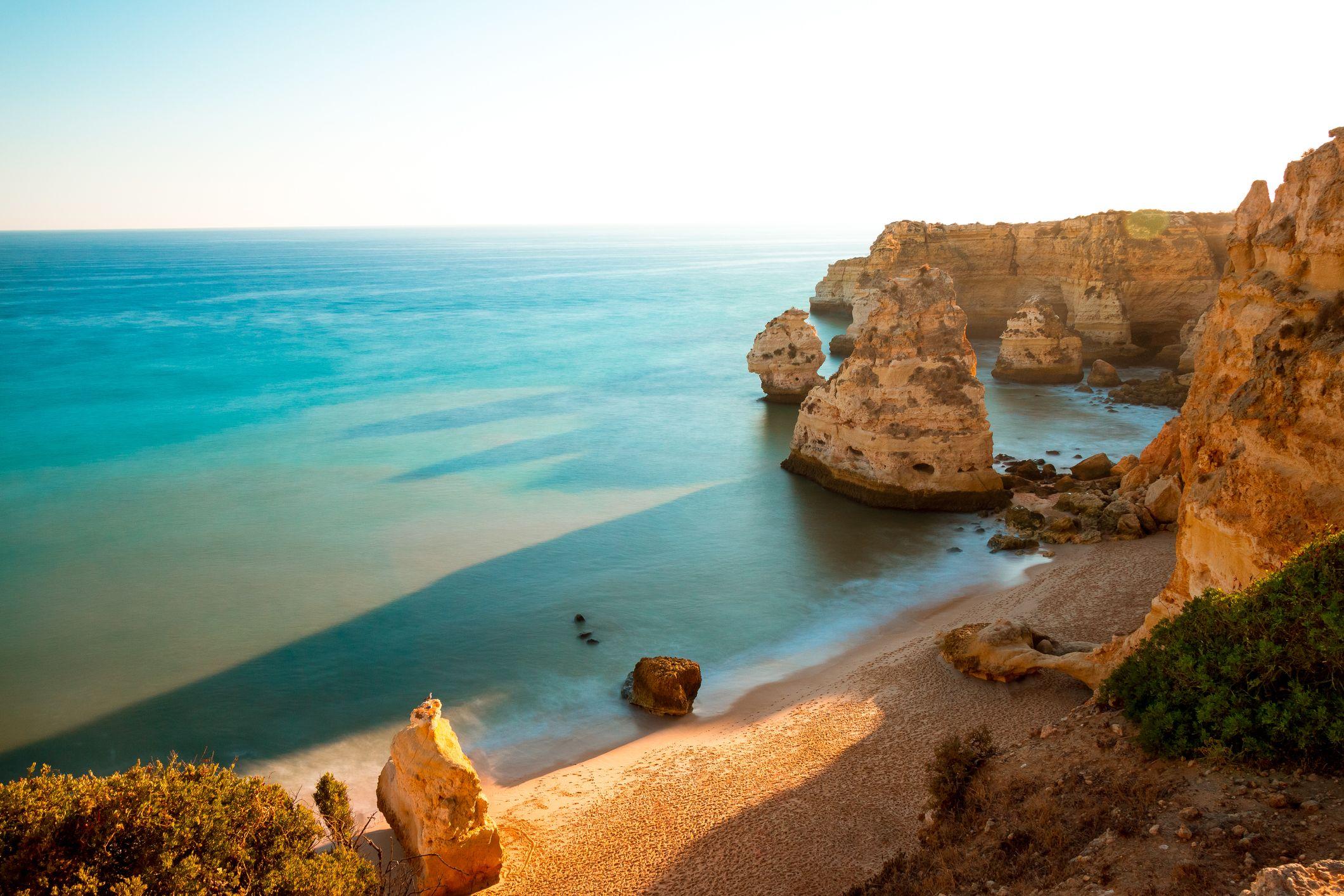 Algarve è l'angolo di Portogallo dove anche il tramonto è un evento social