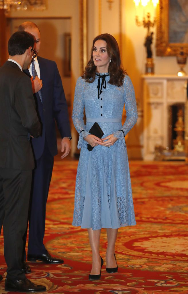 Kate Middleton\'s Best Fashion Looks - Duchess of Cambridge\'s Chic ...