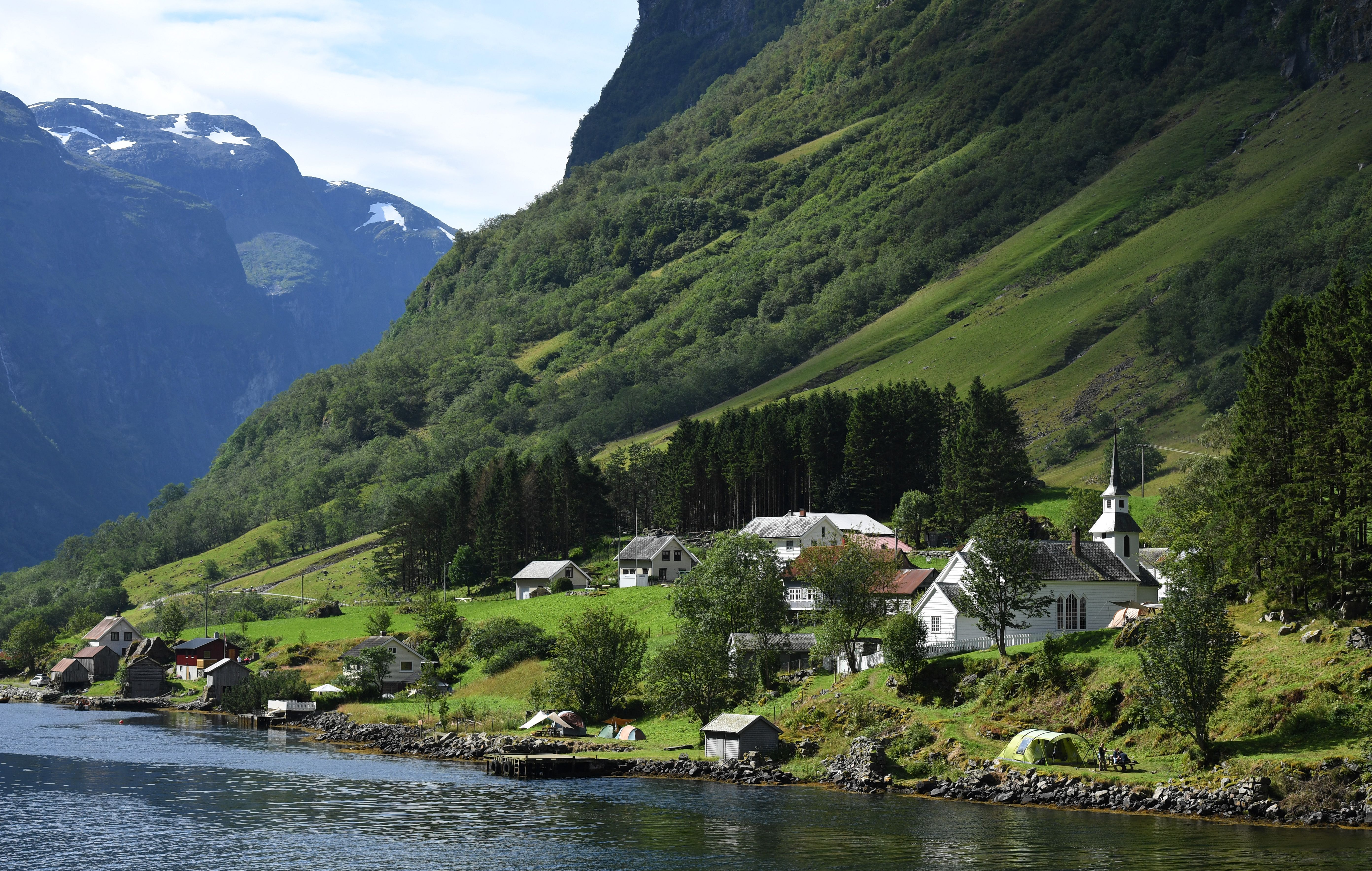 Vivere In Norvegia Per Un Italiano Ecco Cosa Sapere