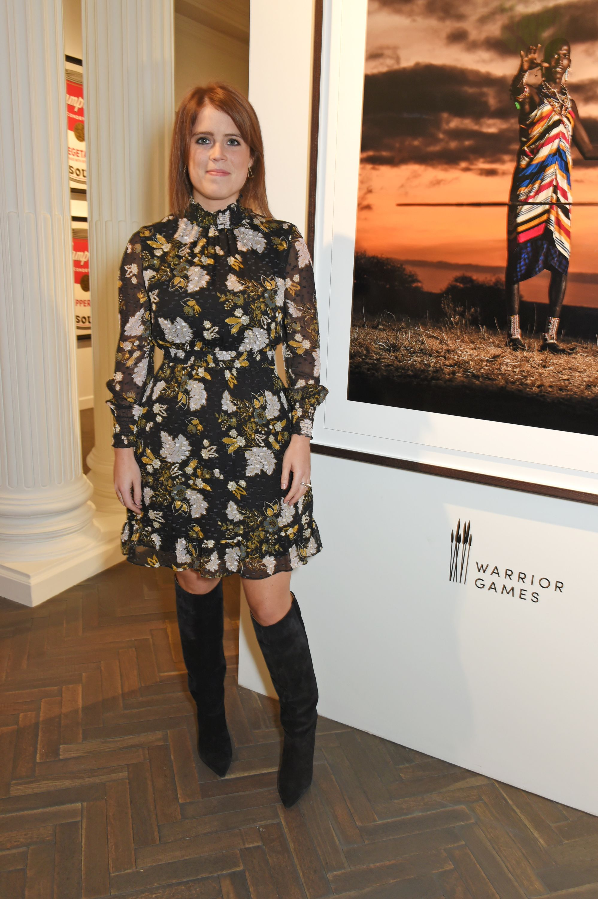 Town And Country Auction >> Who Is Princess Eugenie, Queen Elizabeth's Granddaughter? - 5 Facts About Princess Eugenie of York