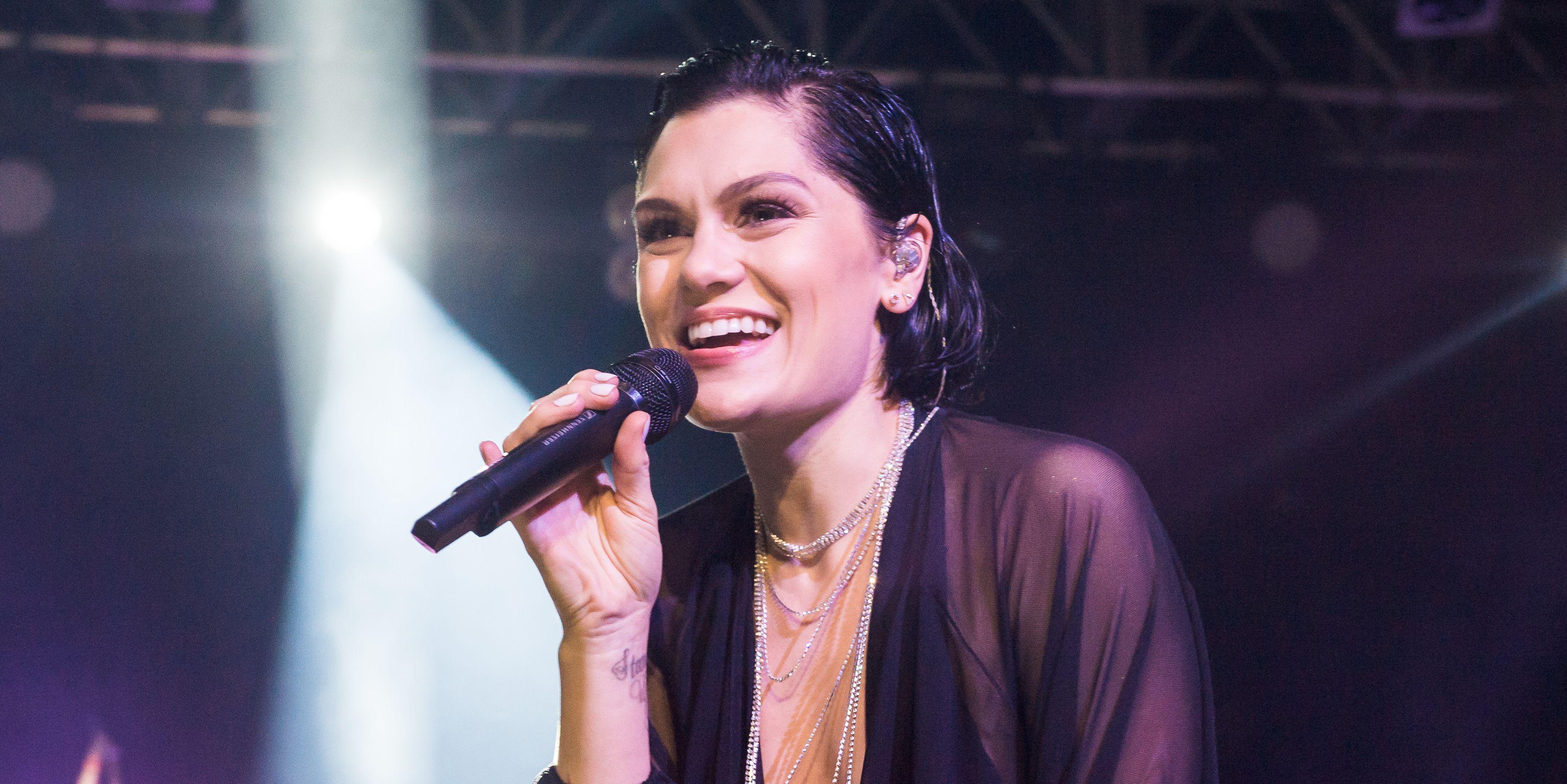 Jessie J Performing at KOKO
